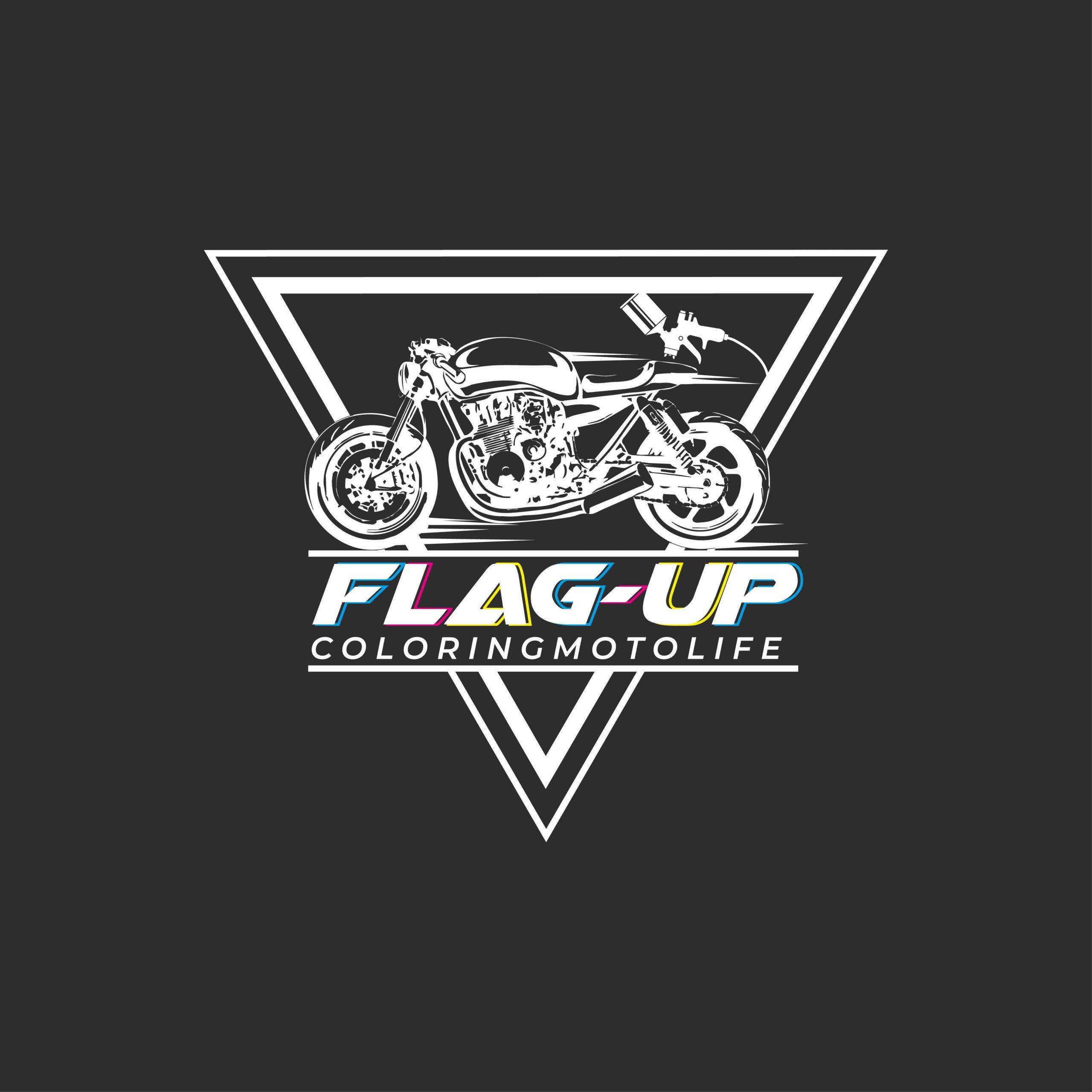 flagup
